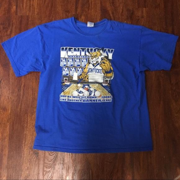 Kentucky Shirts T Shirts Design Concept